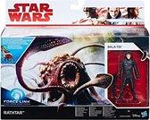 Disney Star Wars: The Last Jedi Rathtar Of Probe Droid 10 Cm