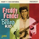 El Bebop Kid. Part 1 - En Espanol