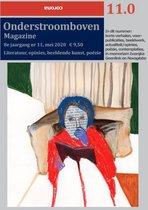 Onderstroomboven magazine 11 -   Onderstroomboven Magazine 11.0
