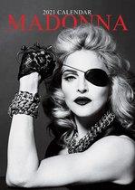Madonna Kalender 2021 A3