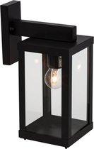 Brilliant GAIA - Buitenlamp - Zwart