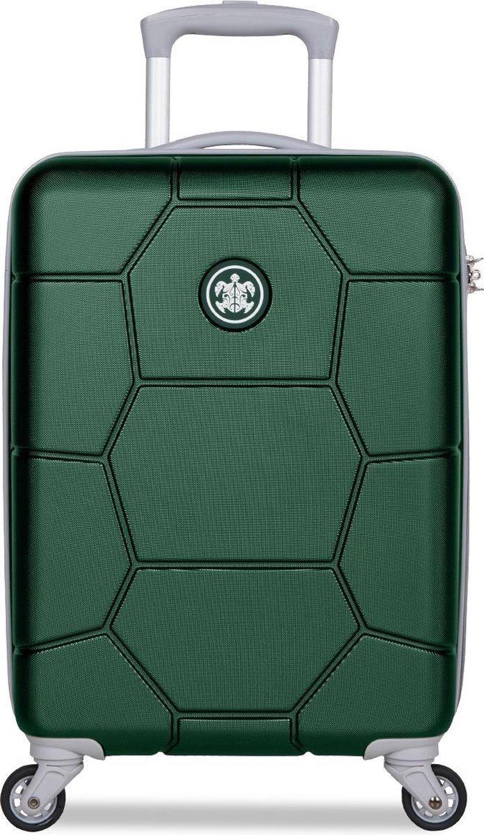 Caretta - Jungle Green - Handbagage (53 cm)