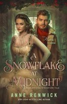A Snowflake at Midnight