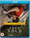 Free Solo [Blu-ray]