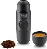 Wacaco Minipresso GR - portable espresso machine
