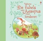 De fabels van Aesopus voor kinderen