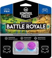 KontrolFreek FPS Freek Battle Royale thumbsticks voor PS4