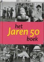 Het Jaren 50 Boek