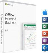 Microsoft Office Home & Business 2019 - Eenmal