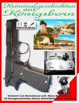 Kriminalgeschichten aus Königsborn