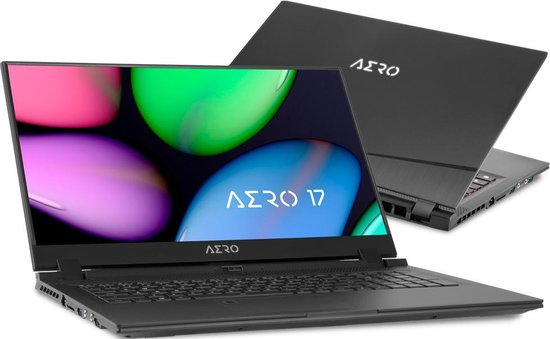Gigabyte AERO 17 XA-7NL1130SP - Laptop