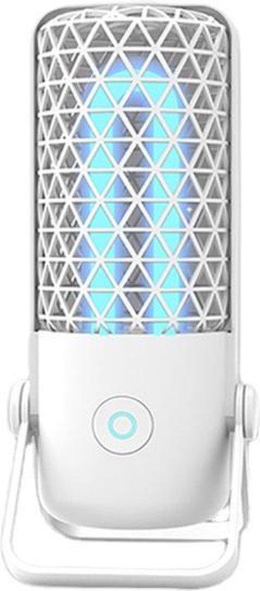UVC Desinfectie Lamp Pocket 360º - UV licht sterilisator