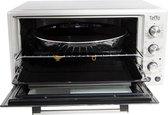 XXL Elektrische Oven - Vrijstaand - 70 liter