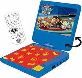 Lexibook Paw Patrol - Portable DVD speler - Disney speelgoed - Paw patrol speelgoed