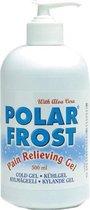 Polar-Frost Pijndemping Gel Polar Frost Pompfles 500 ml