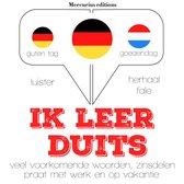 language learning course - Ik leer Duits
