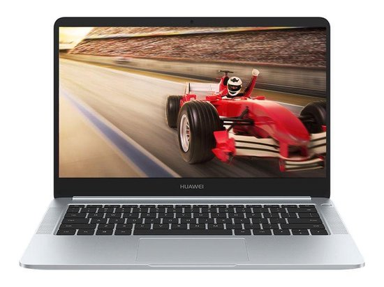 Huawei MateBook D 15 R5/8/256G Grey