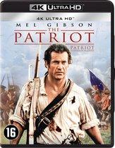 The Patriot (4K Ultra HD Blu-ray)