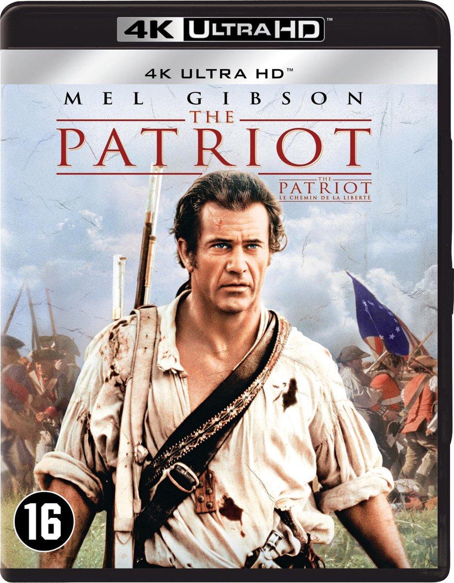 The Patriot (4K Ultra HD Blu-ray)-
