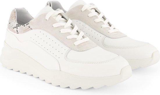 Sneakers Dames 41 Leer Uitneembare Binnenzool | Bestel nu!