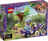 LEGO Friends Reddingsbasis Babyolifant in Jungle - 41421