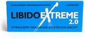 Libido Extreme 2.0 Origineel - 6 pillen