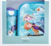 Mepal Campus lunchset - Schoolbeker en lunchbox - Frozen II