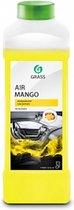 Grass Air Mango - Luchtverfrisser - 1 Liter - Geur Mango - Concentreren