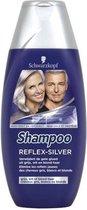 Reflex Zilver - 250 ml - Shampoo