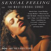 Sexual Feeling The Most Sensual Songs