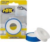 Hpx Ptfe Waterafdichtingstape Blister (2 Stuks) Wit  12mm x 12m