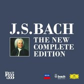 Bach 333 (Ltd.Ed./222Cd+1Dvd)