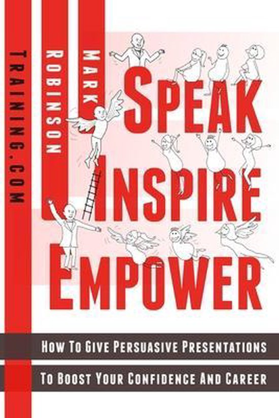 Speak Inspire Empower