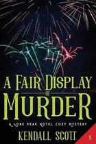 A Fair Display of Murder