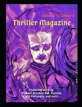 Thriller Magazine (Volume 3, Issue 1)