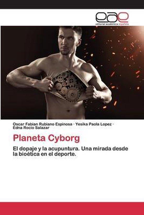 Planeta Cyborg