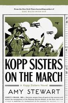 Kopp Sisters on the March, Volume 5