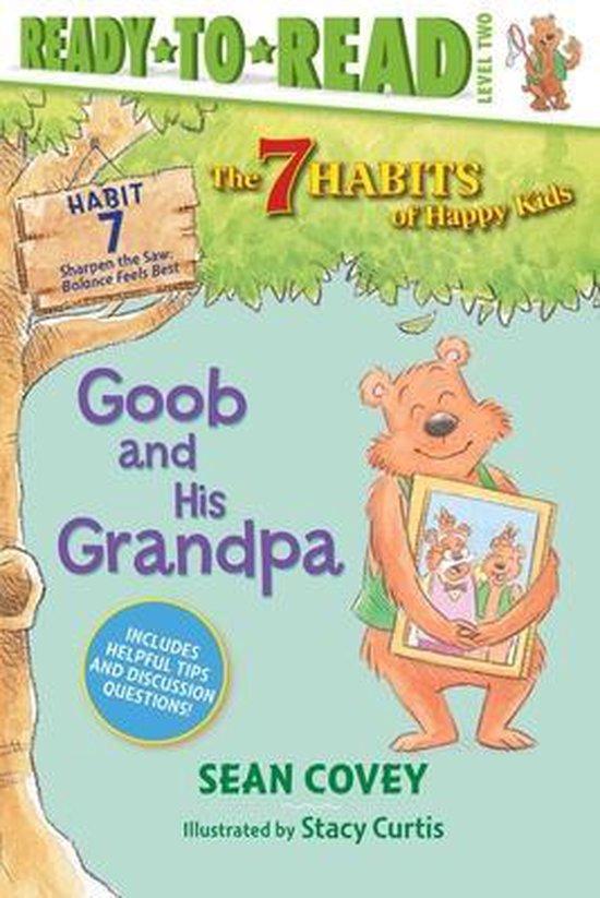 Goob and His Grandpa, Volume 7
