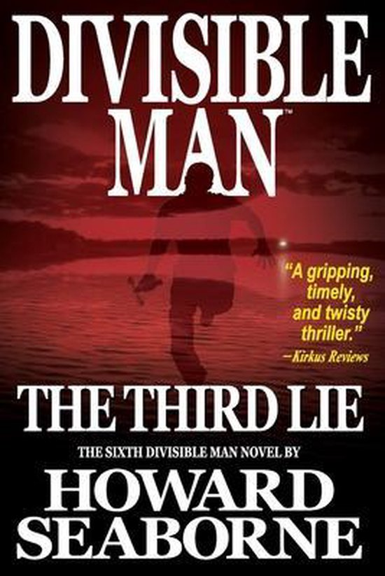 Divisible Man - The Third Lie