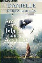 Amy y la Isla de las Aguilas