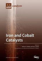 Iron and Cobalt Catalysts