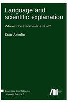 Language and Scientific Explanation