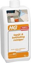 HG Tapijt Bekledingreiniger 1L