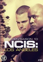 N.C.I.S. Los Angeles - Seizoen 10