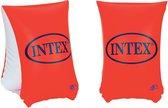 Intex Zwemvleugels Deluxe Oranje 6-12 Jaar - Zwembandjes