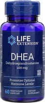 DHEA, 100 mg (60 Veggie Caps) - Life Extension