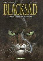 Blacksad 01. ergens tussen de schaduwen