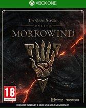 The Elder Scrolls Online Morrowind -Xbox One