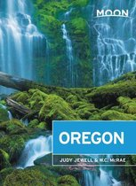 Moon Oregon (Thirteenth Edition)