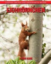 Eichh�rnchen: Lustige Fakten und sagenhafte Bilder